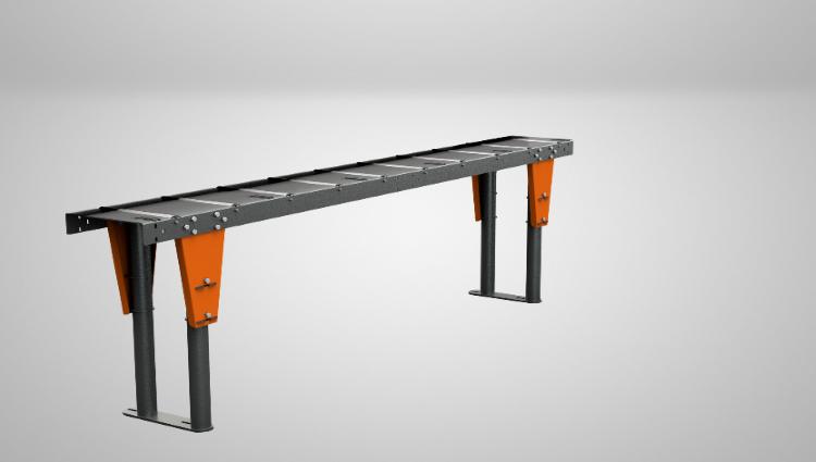 Material Handling Tables thumbnail